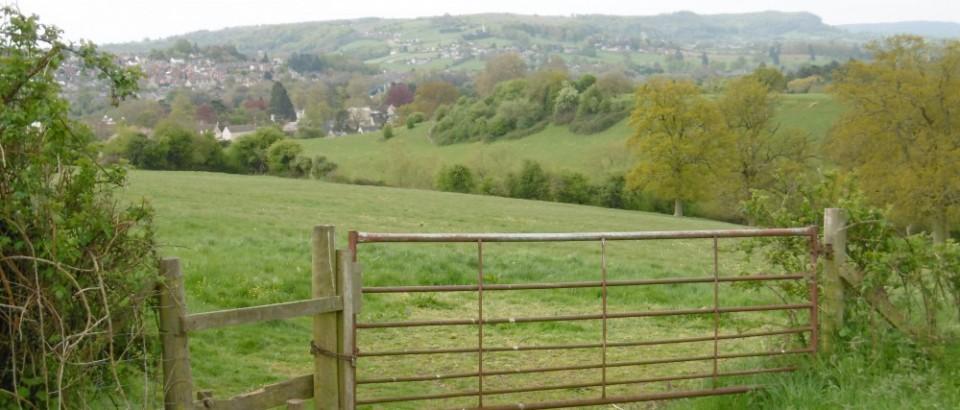 Oakbrook farm, Stroud