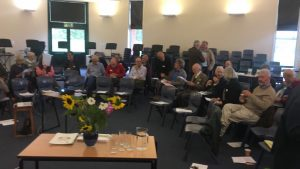 Biodynamic Land Trust AGM attended by 45 members