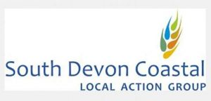 Local Action Coastline for South Devon LAG logo