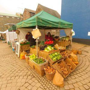 Apricot Centre CIC at Totnes Market